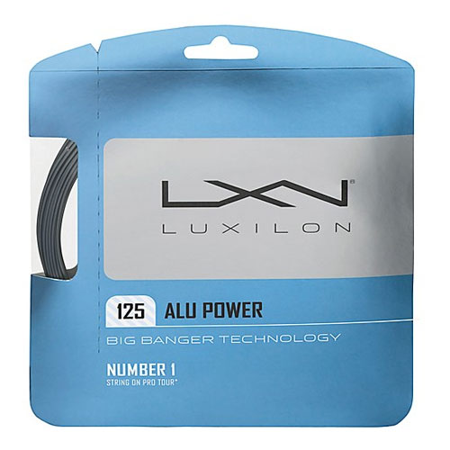 ALU POWER 12M