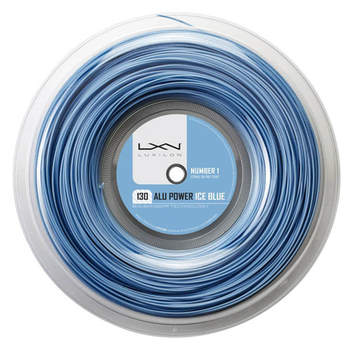 ROLLO ALU-POWER 1.30 ICE BLUE