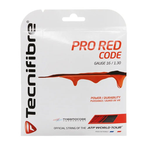 PRO RED CODE 12M